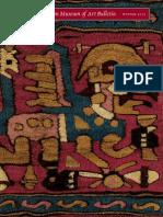 الاقمشة الوبرية عند قدماء المصرين