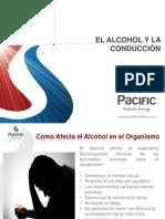 04 El Alcohol y La Conduccion