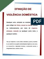 Exposição Violência Doméstica