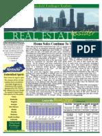 Wakefield Reutlinger Realtors Newsletter 3rd Quarter 2014