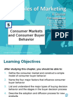 Marketing - Chapter 5