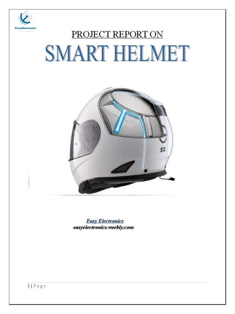 Smart Helmet Project Circuit Diagram American Bathtub Refinishers New Electronics Projects