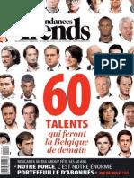Nicolas Baygert, La reconfiguration du logiciel politique belge ?