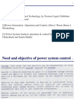 Lec-1 Need Objective Power System Control_New