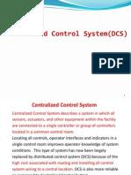 Lec-3 Distributed Control