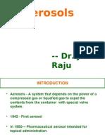 -- Dr. J Raju