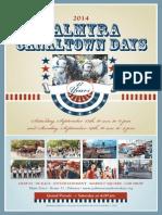 Palmyra Canaltown Days 2014