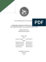 Pkmp (Antibakterial Ekstrak Daun Kemangi )