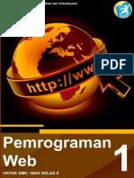 Pemrograman Web Semester1 v3