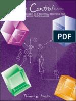 Process Control - Marlin - 2nd Edition
