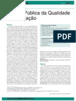Santos Alves 2011 Politica Publica Da Qualidade 7472
