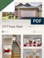 2307 Sugar Maple Dr, Brighton, MI | Northridge Condo
