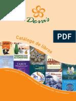 Catalogo Dev as 2011