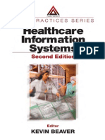Healthcare Information Systems, Second Edition (Best Practices)