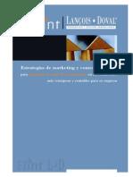 Dossier de Oferta de Servicios Inmobiliaria