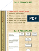 Curs2 Recap ProiectBD t