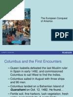 3European Conquest of America