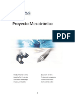 Poryecto Mecatronica