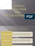 AP Enlightenment and Scientific Rev PPT