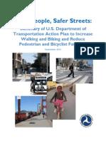 Safer People, Safer Streets