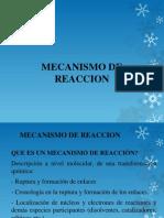 Trabajo de r1(Mecanismos de Reacccion)