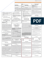 Hotel El Paraiso II - Approvals - Notice of Public Hearing (full page)