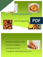 Cocina Del Pacifico