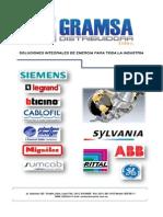 Catalogo Gramsa r