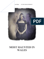 Most Haunted Project