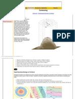 Basic Geology Contour