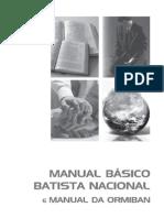 Manual Basico Batista Nacional