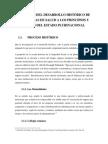 Síntesis Del Desarrollo Histórico de Las Cajas de Salud a Los Principios y Fines Del Estado Plurinacional