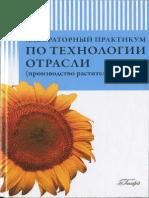 ЛАБОРАТОРНЫЙ ПРАКТИКУМ По ТО 2013
