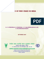 Bulletin_Diseases of Mud Crabs in India_Inner