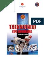 Convocatoria y Bases XIV Interescolar 2014