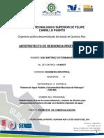 Instituto Tecnologico Superior de Felipe Carrillo Puerto