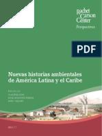 1_2013_nuevas Historias Ambientales LAC