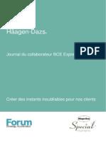 BCE Express Journal Du Collaborateur