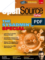 Open Source for You - September 2014 In