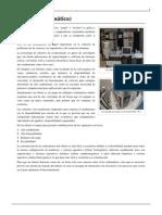 Acoplamiento de Computadoras - Clúster (Informática)