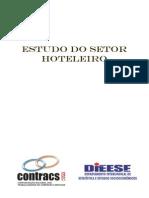 Estudo Setor Hoteleiro