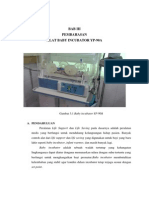 baby incubator yp90a