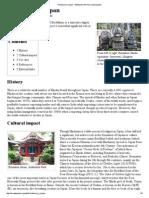 Hinduism in Japan