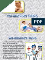 VALORACION FISICA