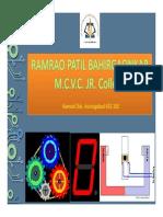MCVC Presentation 2014