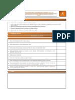 Programa General de Auditoría Ventas