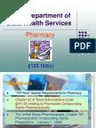 ARG REG Pharmacy Presentation