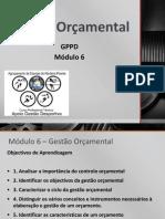 GPPD Gestão Orçamental 1