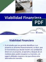 Plan Financiero Viabilidad