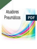 10. Atuadores Pneumáticos